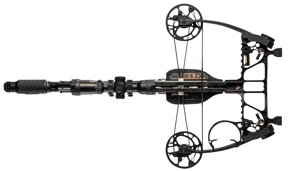 Mission Sub-1 crossbow