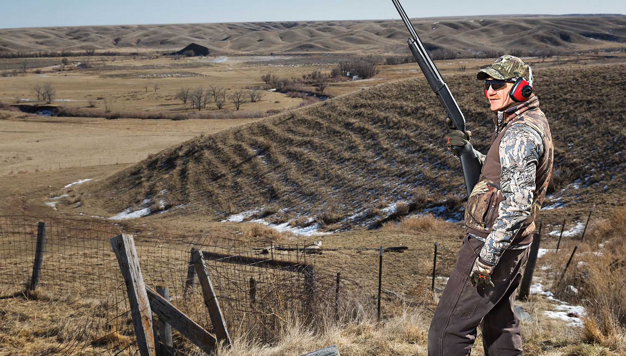 Shooting Special: The 2015 Gun and Optics Test