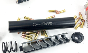 Gun News of the Week: Congressional Fall Agenda Includes De-listing Suppressors, National Reciprocity, and Federal Preemption