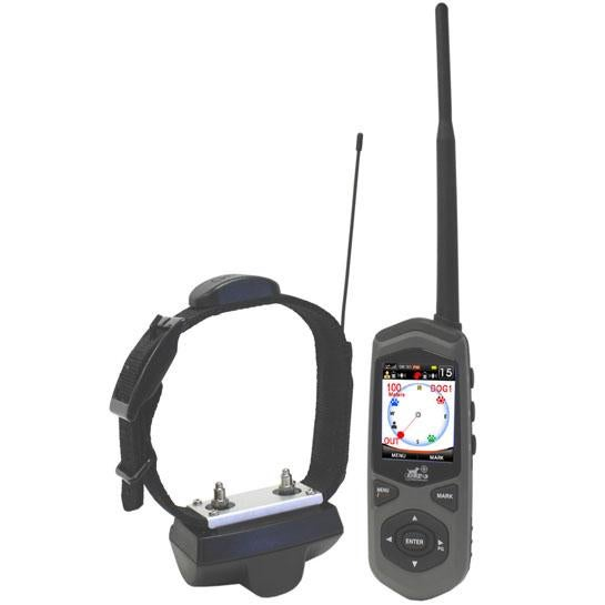 Train Your Dog With D.E. Systems' Border Patrol TC1