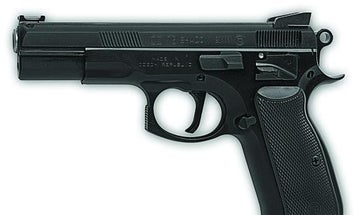 Competitive Shooting: Three Great Action Pistols