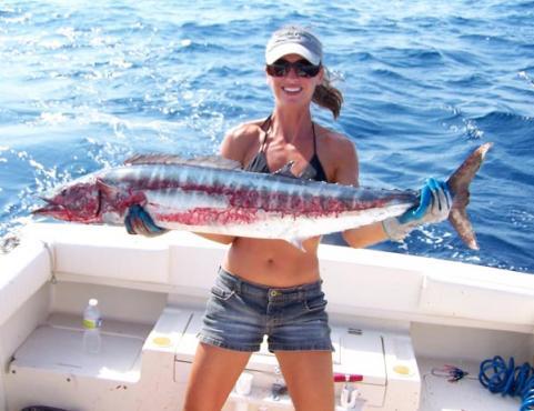httpswww.outdoorlife.comsitesoutdoorlife.comfilesimport2013images20100930_Sara_Clark_with_a_23_12-inch_wahoo_caught_off_the_coast_of_Ocracoke_North_Carolina._0.jpg