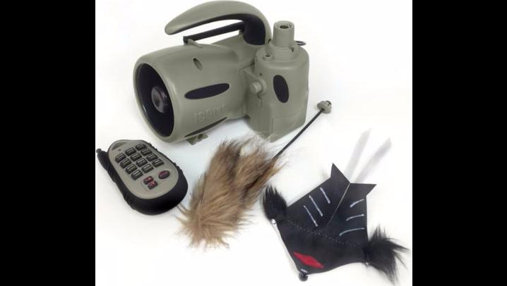 Iotec GC320 caller