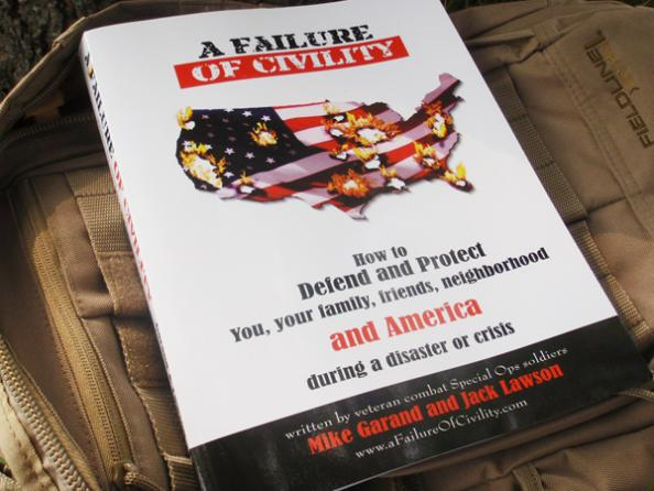 Survival Book Review: A Failure Of Civility