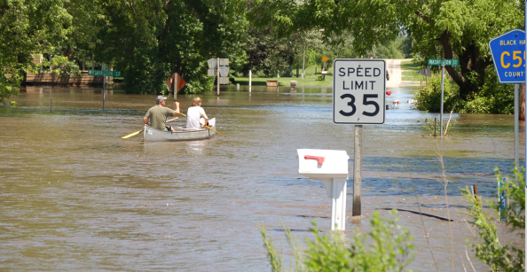 Flood Evacuation: Lessons Learned From the 2011 Spring Floods