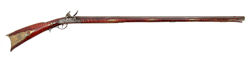 American Long Rifle