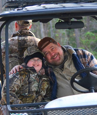 Chasing Spring: Hunting For a Cure