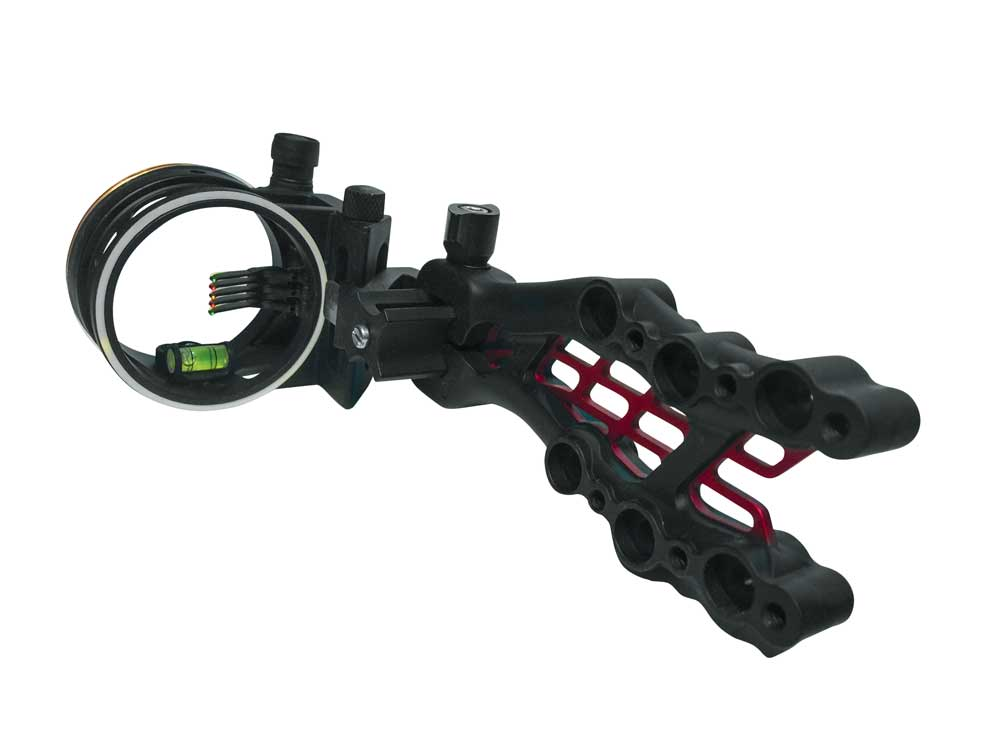 truglo carbon hybrid bow sight