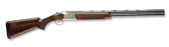 New Browning Citori 725 Features A New Trigger and Sleeker Profile