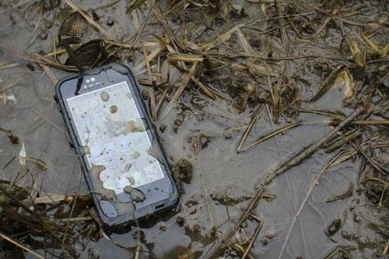 Why an $80 Lifeproof iPhone Case is Worth it for Hunters