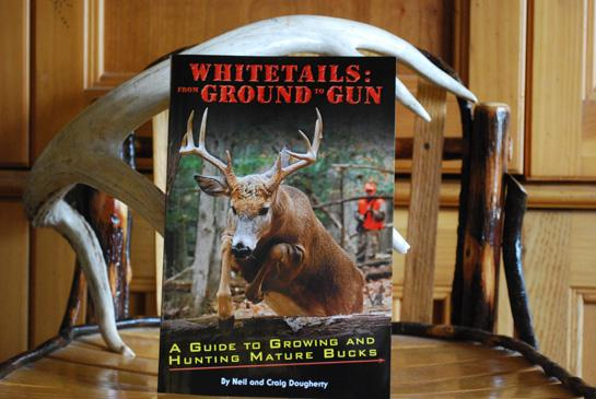 'Whitetails: From Ground to Gun' a Must-Read for Deer Hunters