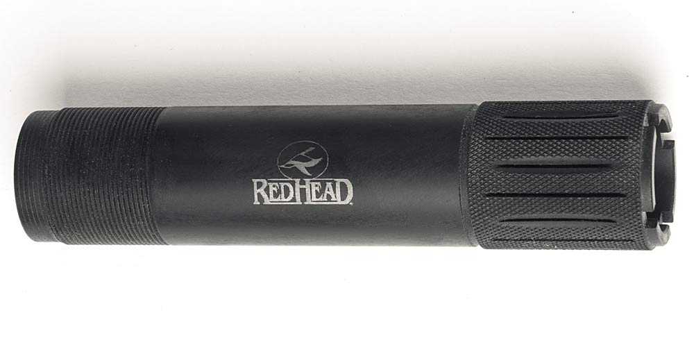 Redhead Blackout
