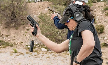 How to Shoot Your Handgun Better and Faster