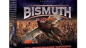 Kent Bismuth Upland bird hunting ammo