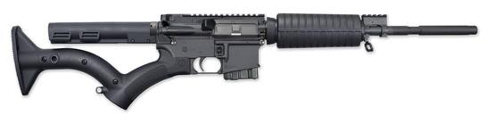 ARs Modifications for Anti-Gunners