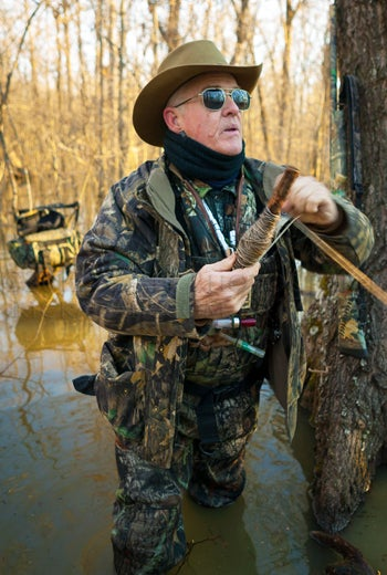Duck Hunting Tips: 6 Old Tricks That Still Work