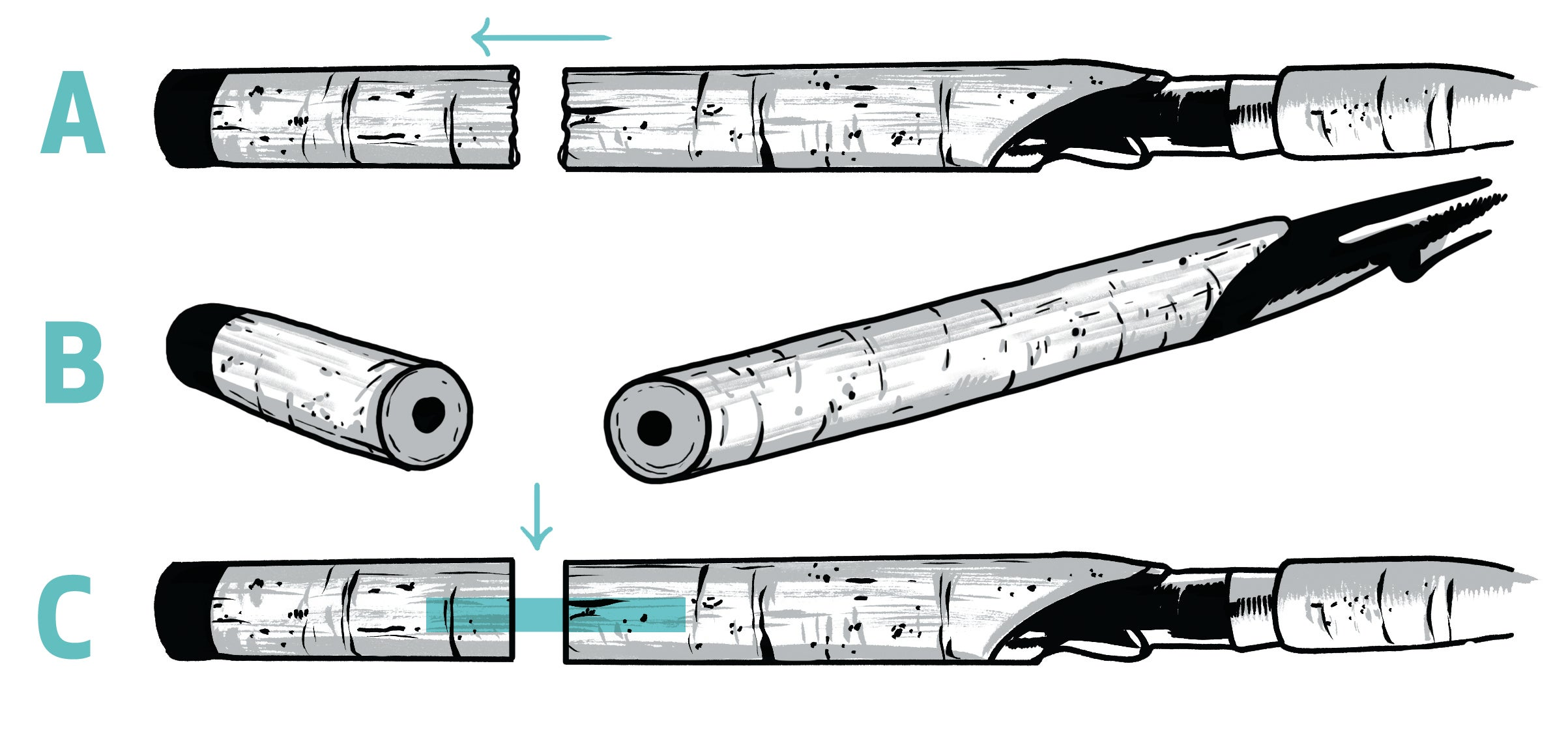 Quick Fix: 3 DIY Repairs for Your Fishing Rod