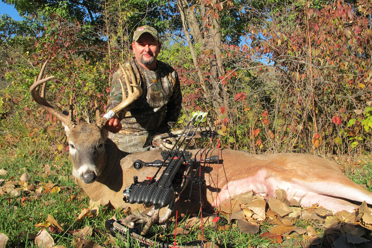 Take Time Now to Enhance Old Hunting Spots and Prune New Treestand Sites