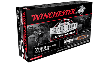 Hottest New Rifle Ammunition for 2017