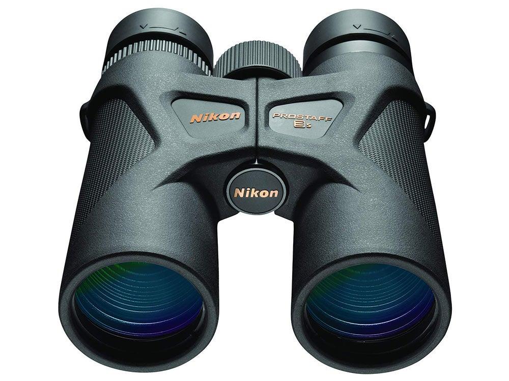Nikon Prostaff 3S 8x42 binocular