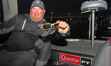4 Tips to Help You Catch Spawning Bass