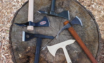 How to Pick Tomahawks for Personal Defense