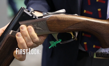 First Look: Browning Cynergy Made More Affordable