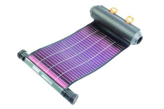 Bushnell SolarWrap 250