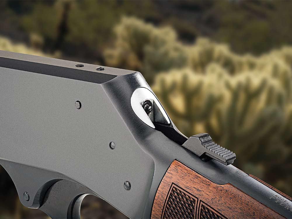 Henry .410 Lever Action Shotgun Hammer