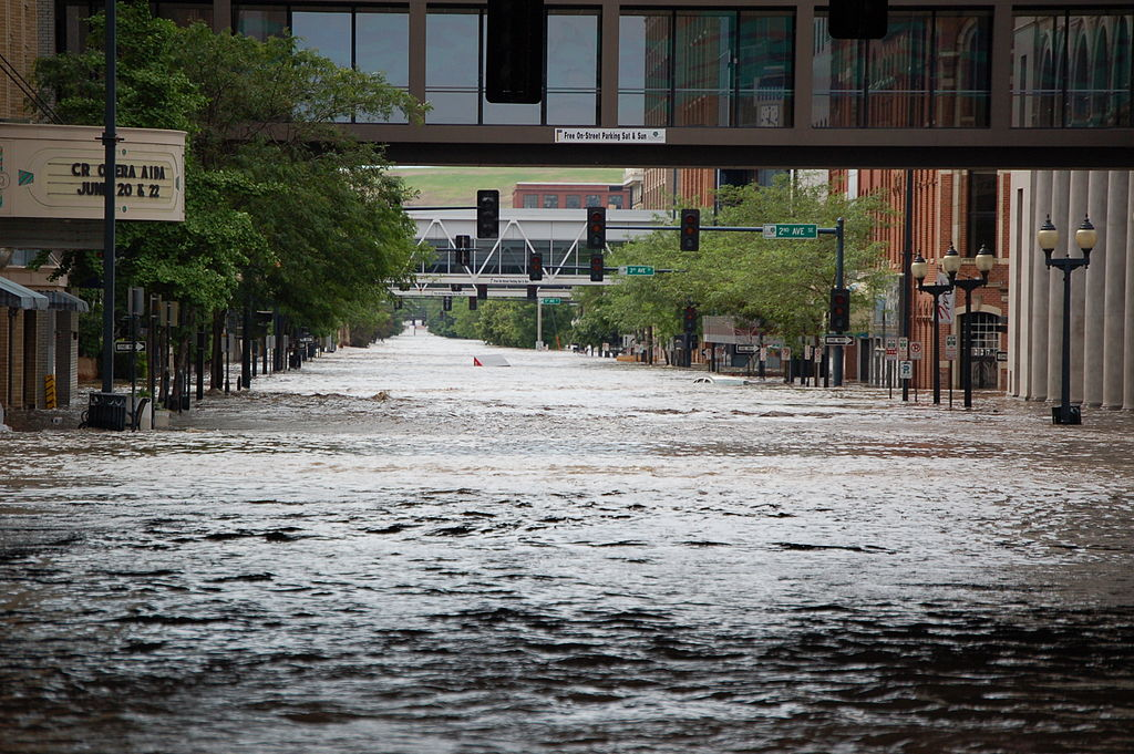 Survival Skills: 10 Tips to Prepare for Spring Flooding