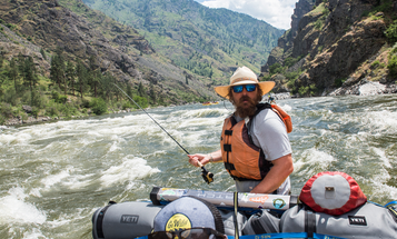 Photos: A Whitewater Adventure Through Hells Canyon