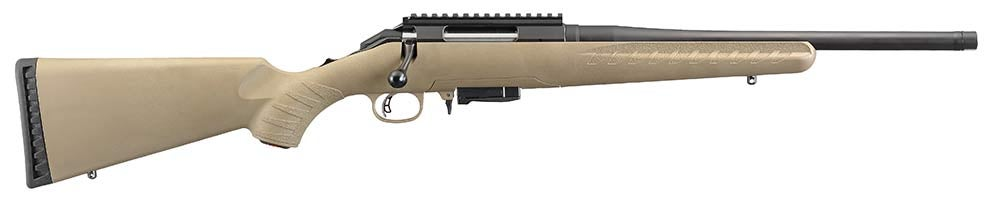 Ruger American Ranch Rifle bolt action