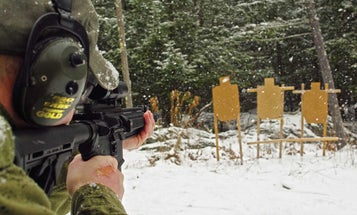 Shoot 2x2x2: Develop Close-Quarters Carbine Skills with this Drill