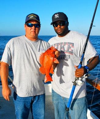 Fish America: San Diego