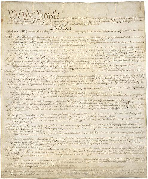 Bill of Rights vs Local Governments