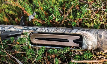 Shotgun Review: Benelli Super Black Eagle 3