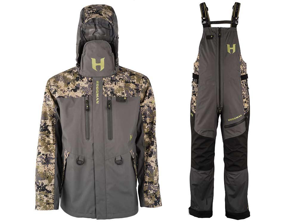 hodgman all weather jacket bibs