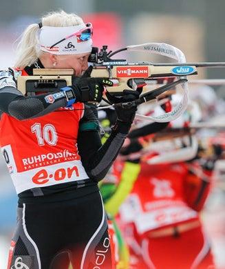 Sochi Olympics Biathlon: Everything You Need to Know