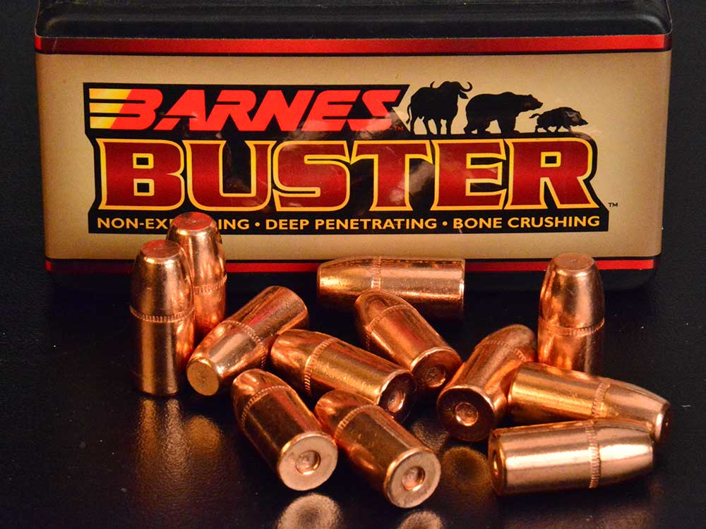 Barnes Buster