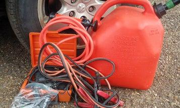 Survival Skills: Make Some Emergency Vehicle Repairs