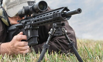 5 Tips for Better Long Range Accuracy with Your AR