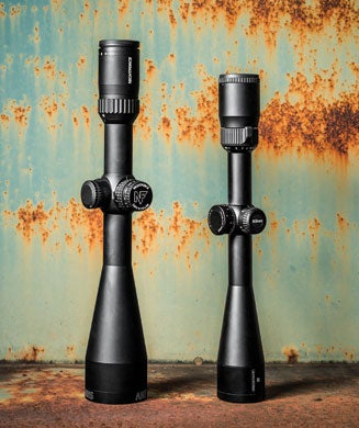 2014 Optics Test: OL Reviews and Ranks the Best New Scopes, Spotters, and Binoculars