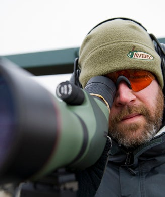 Optics Review: OL Ranks the Best New Spotting Scopes of 2012