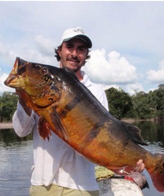 IGFA Record Catches January 2011