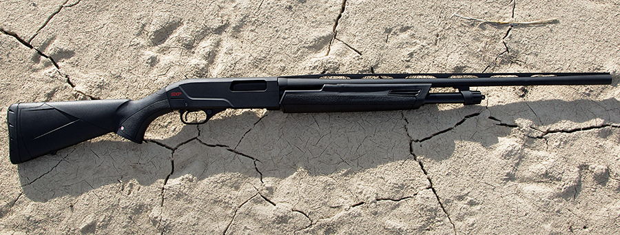 Gun Review: Winchester SXP Black Shadow