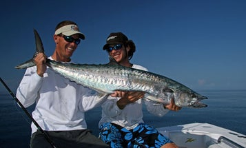 Southern Kingfish Association's Return Good News for Saltwater Tournaments