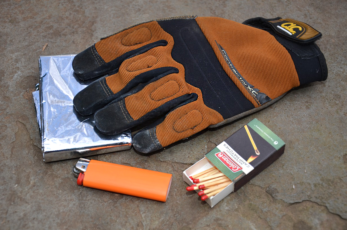 3 Pieces of Winter Gear that Should Be Part of Your EDC Arsenal