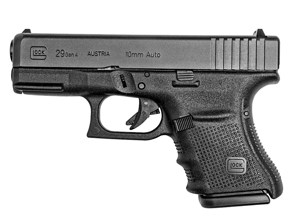 Glock 29 in 10mm