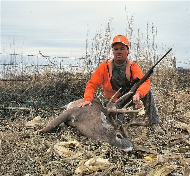 Northeast Deer Forecast