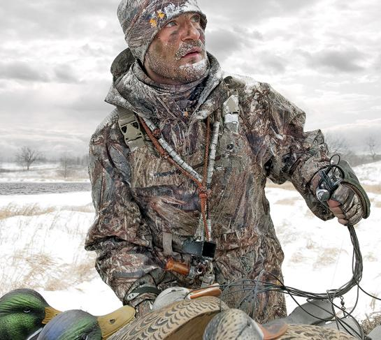 Waterfowl Tips: How to Hunt Ducks and Geese in Any Weather Condition